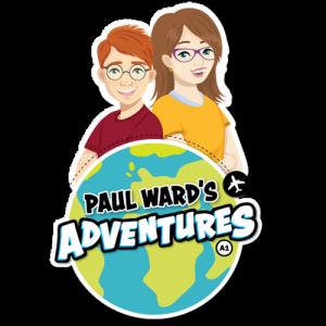 PaulWard'sAdventures@HelenDoronEnglish