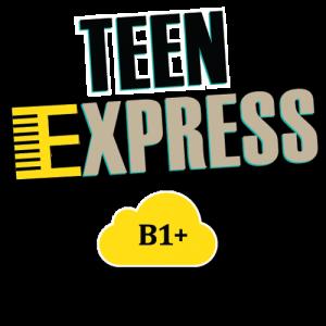 TeenExpress@HelenDoronEnglish