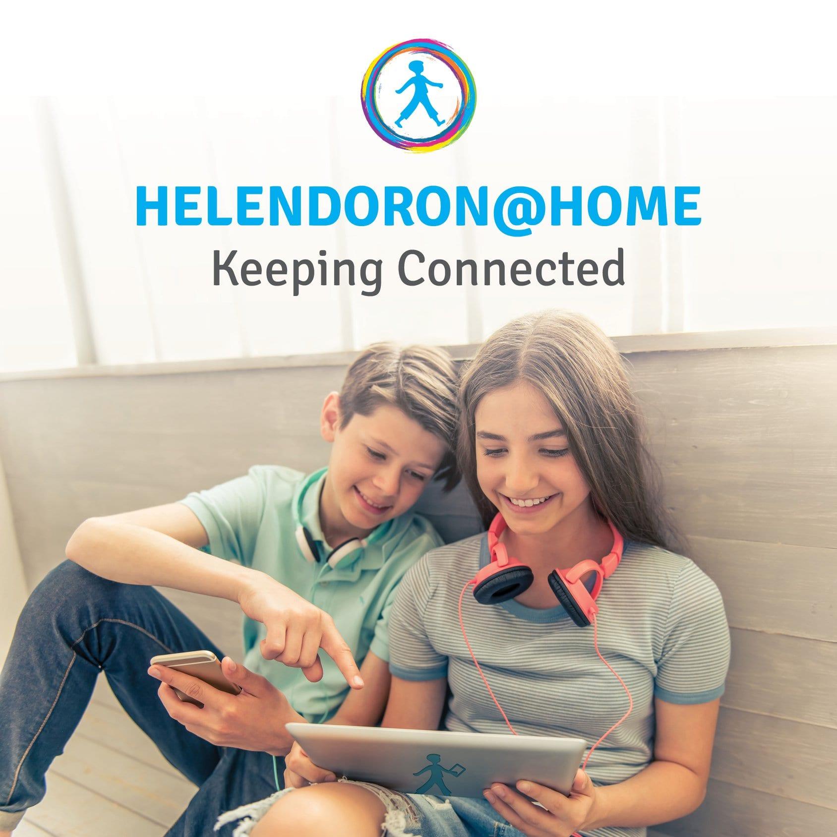 Les cours en ligne Helen Doron