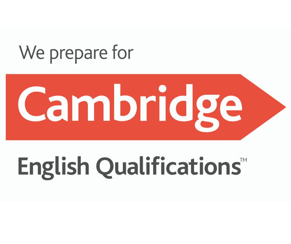 Examen d'Anglais Cambridge English