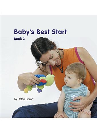 Regarder à l'intérieur - Baby's Best Start