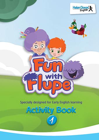 Regarder à l'intérieur - Fun with Flupe