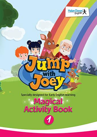 Regarder à l'intérieur - Jump with Joey