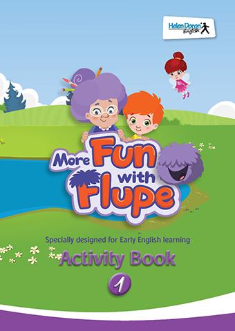 Regarder à l'intérieur - More Fun with Flupe
