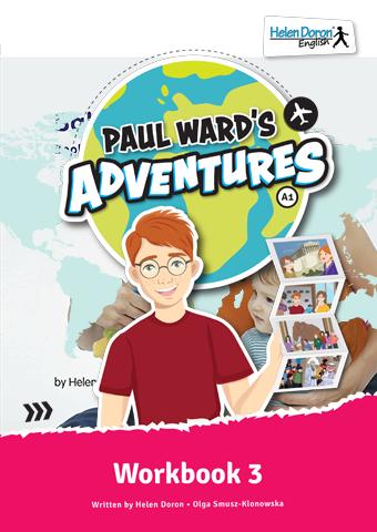 Regarder à l'intérieur - Paul Ward's Adventures