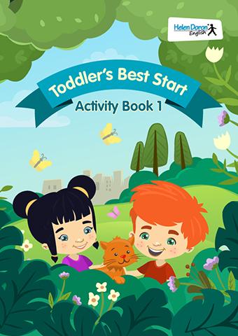 Regarder à l'intérieur - Toddler's Best Start
