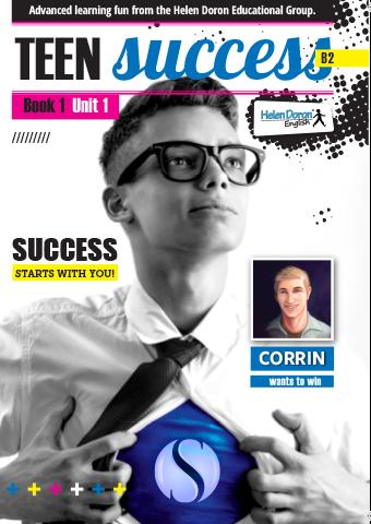 Regarder à l'intérieur - Teen Success (B2)