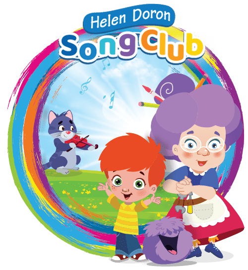 Helen Doron Song Club