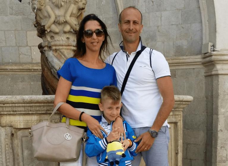 Famille italienne